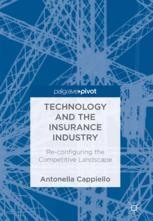 Technology and the Insurance Industry