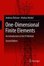 One-Dimensional Finite Elements