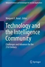 Technology and the Intelligence Community