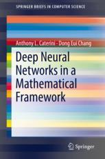 Deep Neural Networks in a Mathematical Framework