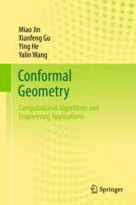 Conformal Geometry