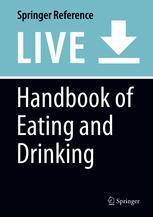 Handbook of Eating and Drinking