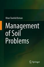 Management of Soil Problems