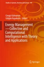 Energy Management—Collective and Computational Intelligence with Theory and Applications