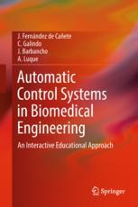 Automatic Control Systems in Biomedical Engineering