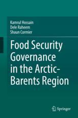 Food Security Governance in the Arctic-Barents Region