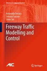 Freeway Traffic Modelling and Control