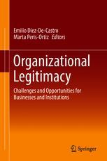 Organizational Legitimacy
