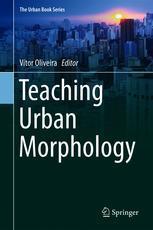 Teaching Urban Morphology