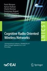 Cognitive Radio Oriented Wireless Networks