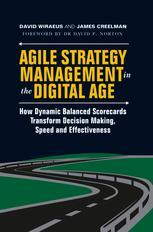 Agile Strategy Management in the Digital Age