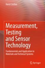Measurement, Testing and Sensor Technology