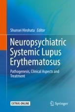 Neuropsychiatric Systemic Lupus Erythematosus