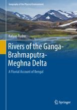 Rivers of the Ganga-Brahmaputra-Meghna Delta