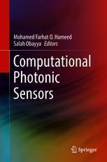 Computational Photonic Sensors