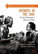 Socrates in the Cave