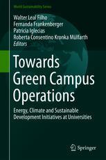 Towards Green Campus Operations