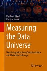 Measuring the Data Universe