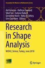 Research in Shape Analysis