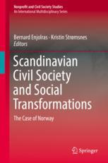 Scandinavian Civil Society and Social Transformations