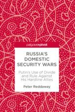 Russia's Domestic Security Wars
