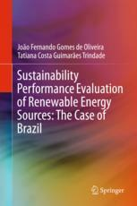 Sustainability Performance Evaluation of Renewable Energy Sources: The Case of Brazil
