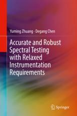 Accurate and Robust Spectral Testing with Relaxed Instrumentation Requirements