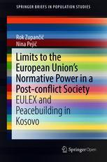 Limits to the European Union's Normative Power in a Post-conflict Society