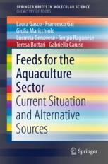 Feeds for the Aquaculture Sector