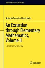 An Excursion through Elementary Mathematics, Volume II