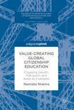 Value-Creating Global Citizenship Education