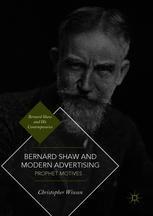 Bernard Shaw and Modern Advertising