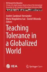 Teaching Tolerance in a Globalized World