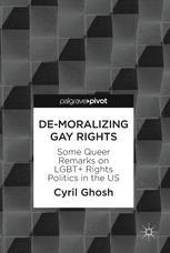 De-Moralizing Gay Rights