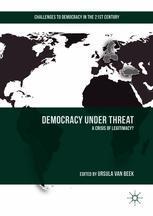 Democracy under Threat