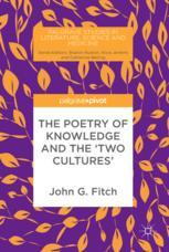 The Poetry of Knowledge and the 'Two Cultures'