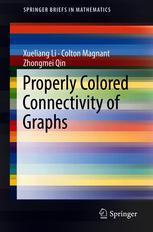 Properly Colored Connectivity of Graphs
