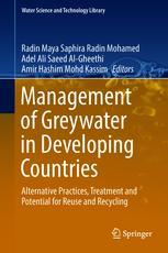 Management of Greywater in Developing Countries