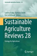 Sustainable Agriculture Reviews 28