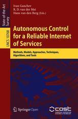Autonomous Control for a Reliable Internet of Services