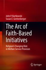 The Arc of Faith-Based Initiatives