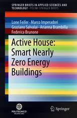 Active House: Smart Nearly Zero Energy Buildings