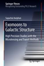 Exomoons to Galactic Structure