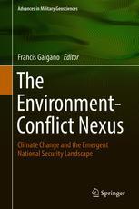 The Environment-Conflict Nexus