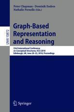 Graph-Based Representation and Reasoning