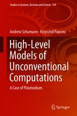 High-Level Models of Unconventional Computations