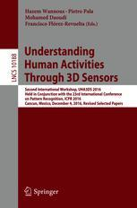 Understanding Human Activities Through 3D Sensors