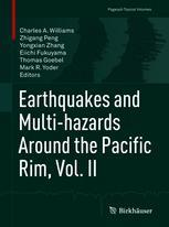 Earthquakes and Multi-hazards Around the Pacific Rim, Vol. II