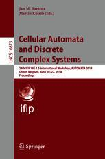 Cellular Automata and Discrete Complex Systems