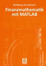 Finanzmathematik mit MATLAB